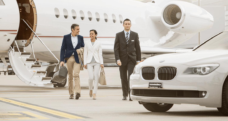Vietnam VIP Aviation Services